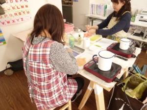 こだまキャンドル,立川,手作りキャンドル教室,東京