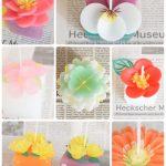 【予告】新講座近々スタート!あなたの指先で7種のお花を作る!手作りキャンドル動画レッスン